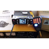 Base Yedro M04 Vus Bi Banda 25 Watts Idem Anytone At778uv