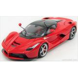 Ferrari Laferrari F70 Hybrid Red 1:18.hotwheels. Nuevo¡¡