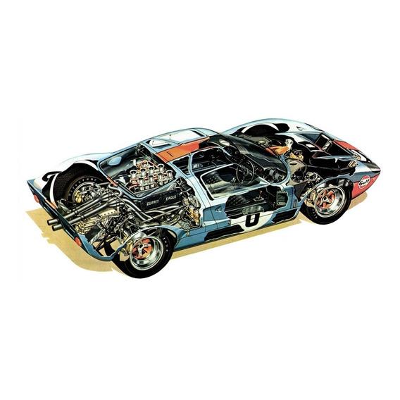 Curso De Mecanica Automotriz Nivel 1 + Promo 3 X 1