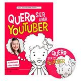 Quero Ser Uma Youtuber - Acompanhe O Diário De Mila! - Acom