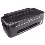 Impresora Epson Stylus T25 Sist.continuo/poco Uso
