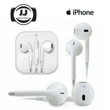 Audifono Manos Libres Iphone 5 6 Ipod Ipad Shuffle Apple