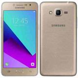 Celular Samsung Galaxy J2 Prime Dourado Tela 5 Tv 16gb G532m