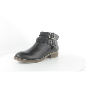 Bota Levis Dama L117351 Negro