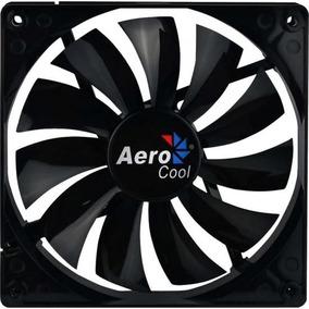 Cooler Para Gabinete Dark Force En51349 Fan 14cm Aerocool
