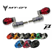 Slider Protetor Motor F1 Procton Yamaha Mt-07 Mt07 Mt 07