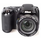 Camara Nikon L340 Coolpix 20mp 28x Zoom Hd