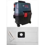 Bolsa Reutilizable Para Aspiradora Bosch Gas 15