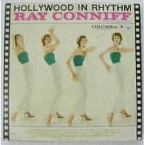 Ray Conniff / Hollywood In Rhythm 1 Disco Lp Vinil