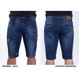 Bermuda Masculino Pit Bull Jeans Ref 26421