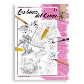 Libro, Leonardo, Las Bases Del Comic Vol.ii No.34