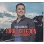 Jorge Celedon - Sencillamente Cd Original Nuevo (digipack)