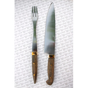 Cuchillos La Mission Modelo 0852 Juego N°16