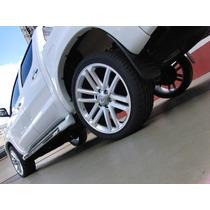 Jg Rodas Toyota Hilux Sw4 2013 Aro 20 6x139 S10 +pneus