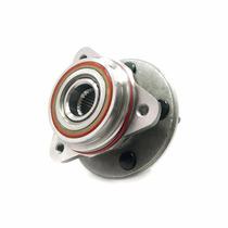 Cubo Roda Dianteira Ranger Com Rolamento C/ Abs 2001/
