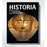 Los Orígenes De Grecia - National Geographic Historia