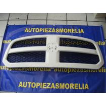 Parrilla Dodge Ram Pu Original Rt 2013-2014 Para Pintar