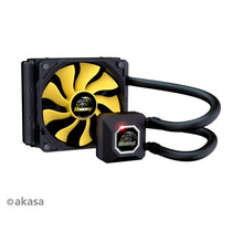 Water Cooler Venom A10 Akasa Ak-lc4001hs01