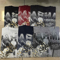 2 Camisetas Armani Exchange Camisa Masculina 100% Original