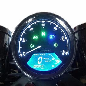 Painel Digital Universal Led Analógico Moto Quadriciclo