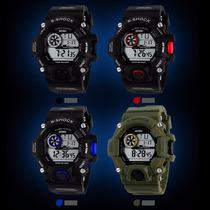 Reloj S-shock Deportivo Y Militar En Promoción