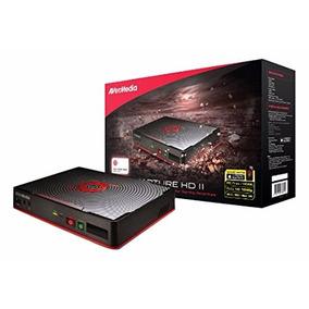 Capturadora Avermedia Game Capture Hd 2, High Definition1080
