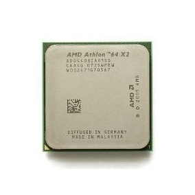 Processador Amd Athlon 64 X2 4000 Socket Am2 Oem