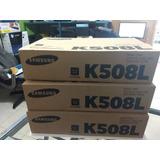 Toner Samsung K508l Negro Clt-k508l Original