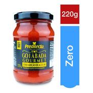Goiabada Cremosa Zero Açúcar Vidro 220g Predilecta