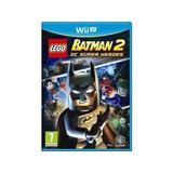 Wiiu Lego Batman 2 Dc Super He