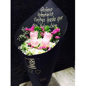 Kit Para Ramo Floral Craft