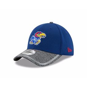 New Era 39thirty Kansas Jayhawks Gorra Ncaa S/m