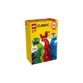 Lego Classic - Caixa Criativa - 10704