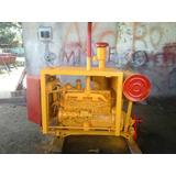 Motor Estacionario Diesel General Motor 6 Cilindros