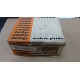 Aneis 020 Motor Fiat 147 1050 Lada Ano 80 Em Diante Da-2897