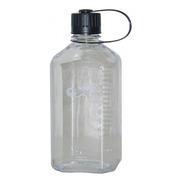 Botella Nikko Alto Impacto Libre Bpa 1 Litro El Combatiente