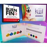 Promocion Buen Fin 15 Tinte Kuul Neon Fantasia + Gama Mechas