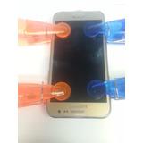 Grampo Presilha Segurar Touch Lcd Celular Tablet 1und Color