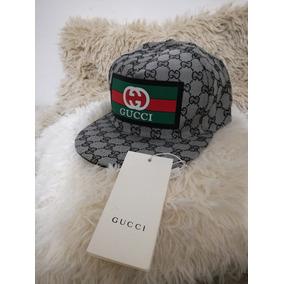 Gorro Snapback Gucci