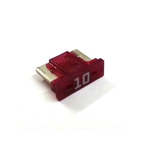 Fusivel Mini Micro Geracao Vermelho Onix 2013 Em Diante