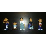 Lote Figuras Homies Cholos Y Chola