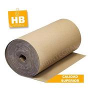Rollo Carton Corrugado 90cm X 30 Mts Embalajes Mudanza