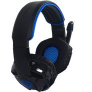 Auriculares Gamer Kanji Z24 Gaming Z Headset Microfono Pc