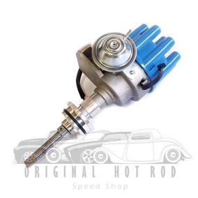 Distribuidor Eletrônico Dodge V8 318 Com Módulo Acoplado