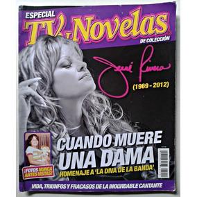 Jenni Rivera Tv Notas Tv Y Novelas Su Vida Y Muerte Dic 2012