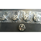 Centro Llanta Vw Golf Amarok Passat Sharan Vento 65mm