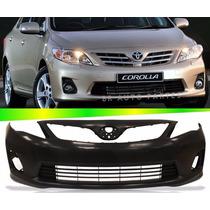 Parachoque Dianteiro Toyota Corolla 2012 2013 2014