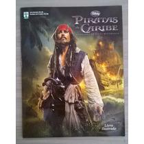 Piratas Do Caribe: Navegando Em Águas Misteriosas - Livro Il