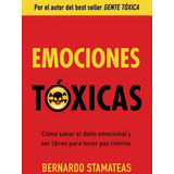 Emociones Tóxicas Ebook Digital