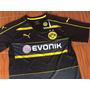 Camiseta Suplente Borussia Dortmund 2016 2017